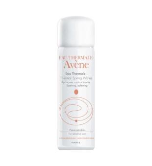 Avène Terminis šaltinio vanduo odos priežiūrai, 50ml | elvaistine.lt