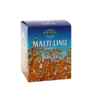 Boflax Malti linų sėmenys, 200g | elvaistine.lt
