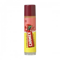 Granatų aromato lūpų balzamas, 4,25g