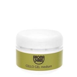 Anticeliulitinis gelis - Cello Gel Medium, 150 ml