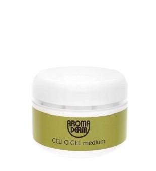 Cello Gel Anticeliulitinis gelis - Cello Gel Medium, 150 ml | elvaistine.lt