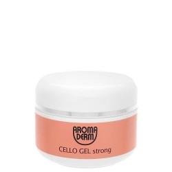 Anticeliulitinis gelis - Cello Gel Strong, 150 ml