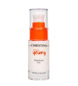 Christina Forever Young Absolute Fix Serumas mimikos raukšlėms užpildyti, 30 ml   elvaistine.lt