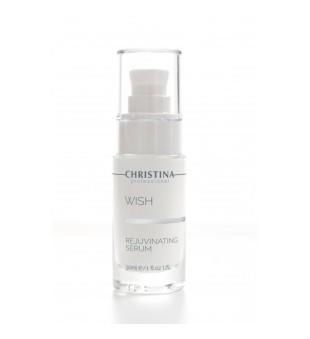 Christina Wish Rejuvenating Serum Atjauninantis serumas, 30 ml | elvaistine.lt