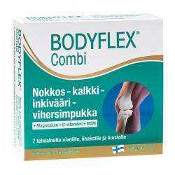 BODYFLEX® COMBI, N60