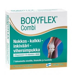 Hankintatukku BODYFLEX® COMBI, N60 | elvaistine.lt