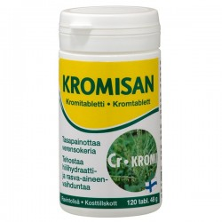 Chromas Kromisan tab N120