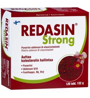 Hankintatukku Redasin Strong tab N120 | elvaistine.lt