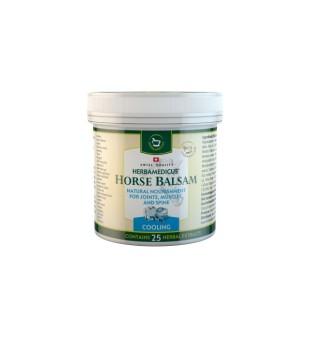 Herbamedicus Herbamedicus Arklių balzamas šaldantis, 250 ml | elvaistine.lt
