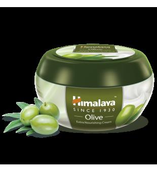 Himalaya Herbals Intensyviai maitinantis kremas su alyvuogių ekstraktu, 50ml | elvaistine.lt