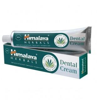 Himalaya Herbals Dantų pasta Dental Cream, 100g | elvaistine.lt