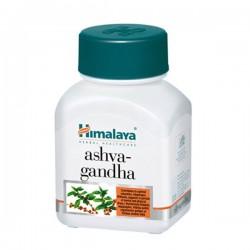 Ashvagandha 60 kapsulių
