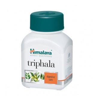 Himalaya Herbals Triphala kapsulės N60 | elvaistine.lt