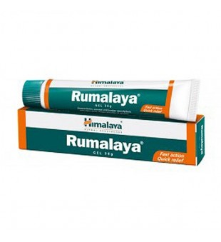 Himalaya Herbals Rumalaya gel 30g   elvaistine.lt