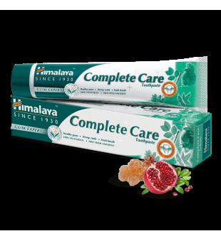 Himalaya Herbals Dantų pasta Complete Care, 75ml | elvaistine.lt