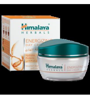 Himalaya Herbals Energijos suteikiantis dieninis veido kremas, 50g   elvaistine.lt