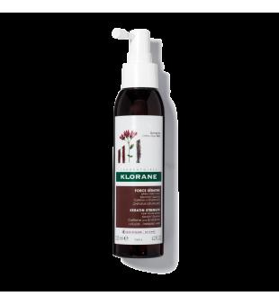 Klorane Intensyvus plaukų slinkimą stabdantis serumas, 125ml | elvaistine.lt