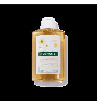 Klorane Šampūnas su ramunėlėmis, 200ml | elvaistine.lt
