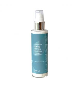 Manilla HAIR CLINIC Stiprinantis plaukų galiukų serumas su biotinu ir aminorūgštimis, 100ml | elvaistine.lt