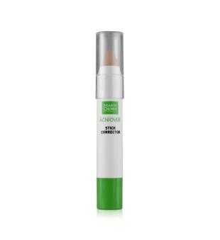MartiDerm MartiDerm ACNIOVER Stick Corrector Maskuojamasis pieštukas, 30ml | elvaistine.lt
