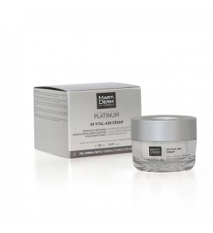 MartiDerm MartiDerm GF Vital-Age Cream Drėkinamasis kremas normaliai/mišriai odai, 50ml | elvaistine.lt