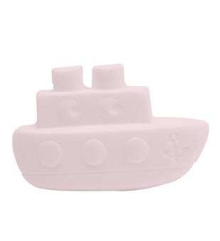Nailmatic KIDS Boat Organic Kids Soap Aviečių kvapo muilas vaikams, 50g | elvaistine.lt