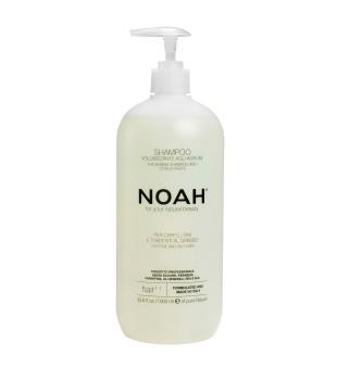 Noah 1.1. Šampūnas besiriebaluojantiems plaukams, 1000ml | elvaistine.lt