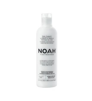 Noah 2.1. Maitinamasis balzamas lengvinantis plaukų iššukavimą 250ml | elvaistine.lt