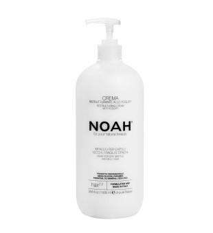 Noah 2.2. Atstatomoji kaukė sausiems ir pažeistiems plaukams, 1000ml | elvaistine.lt