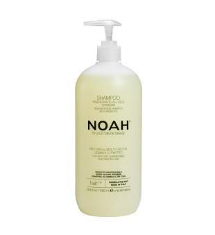 Noah 1.4. Šampūnas sausiems ir chemiškai pažeistiems plaukams, 1000ml | elvaistine.lt