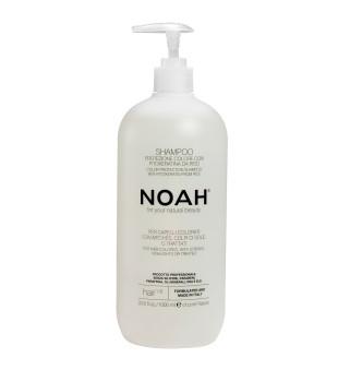 Noah 1.6. Šampūnas dažytiems ir sruogelėmis dažytiems plaukams, 1000ml | elvaistine.lt
