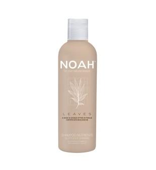 Noah LEAVES Maitinamasis šampūnas su bambuko lapais, 200ml | elvaistine.lt