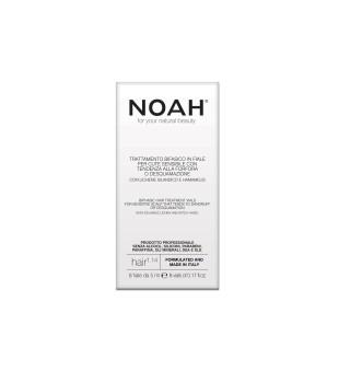 Noah 1.14 Serumas jautriai, linkusiai pleiskanoti odai, 8x5ml | elvaistine.lt