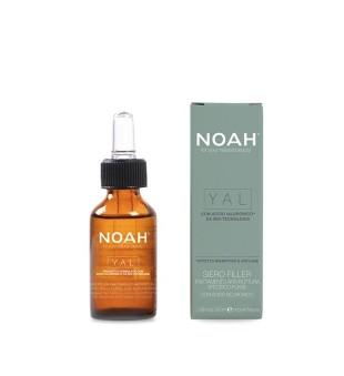 Noah YAL Atkuriamasis hialurono serumas lūžinėjantiems ir pažeistiems plaukams, 20ml | elvaistine.lt