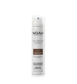 Noah Plaukų šaknų maskuoklis (dark blonde), 75ml | elvaistine.lt
