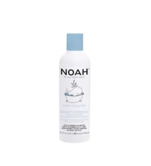 Noah Kreminis dušo losjonas su pienu ir cukrumi vaikams, 250ml | elvaistine.lt