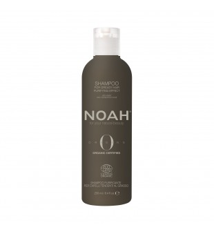 Noah Origins Purifying Shampoo Valomasis šampūnas besiriebaluojantiems plaukams, 250ml | elvaistine.lt