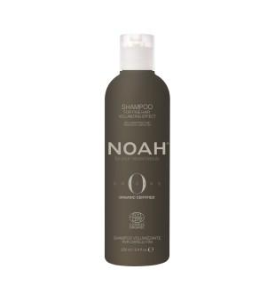 Noah Origins Volumizing Shampoo Apimties suteikiantis šampūnas ploniems plaukams, 250ml | elvaistine.lt