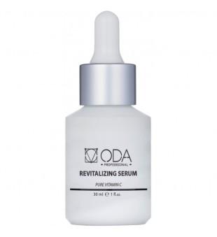 ODA ODA Revitalizing Serum Atstatomasis serumas, 30 ml   elvaistine.lt