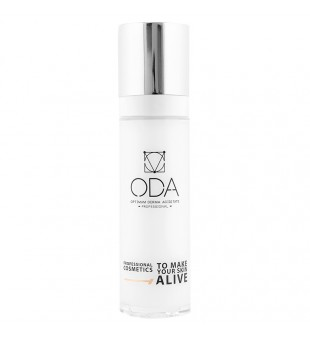 ODA ODA Intensive Cream For Men Intensyvaus poveikio kremas vyrams, 50ml | elvaistine.lt