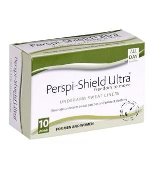 Perspi-Guard Vienkartiniai pažastų įklotai Perspi-Shield Ultra | elvaistine.lt