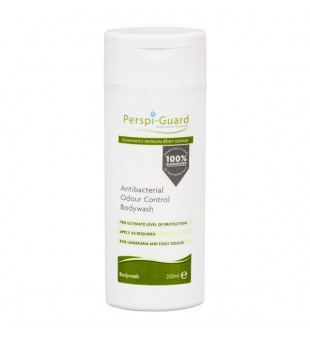 Perspi-Guard Antibakterinis kūno prausiklis Perspi-Body Wash 200ml | elvaistine.lt