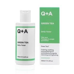 Green Tea Daily Toner Kasdienis veido tonikas su žaliąja arbata, 100ml