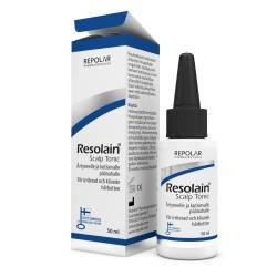 Resolain® galvos odos tonikas, 50ml