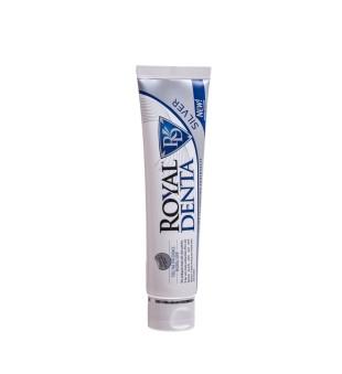 Royal Denta Silver Technology Toothpaste Dantų pasta su sidabru, 30g   elvaistine.lt