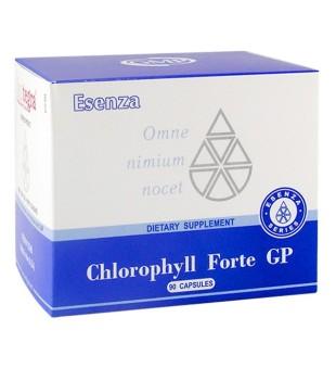 Santegra ChloroPhyll kapsulės N90 | elvaistine.lt