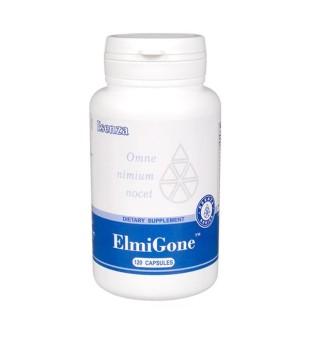 Santegra ElmiGone kapsulės N120 | elvaistine.lt
