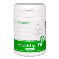 Antioksidantų kompleksas ShieldsUp TR tabletės N60