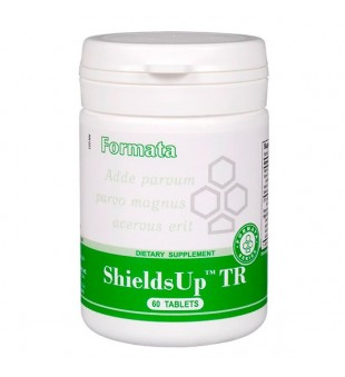 Santegra Antioksidantų kompleksas ShieldsUp TR tabletės N60 | elvaistine.lt