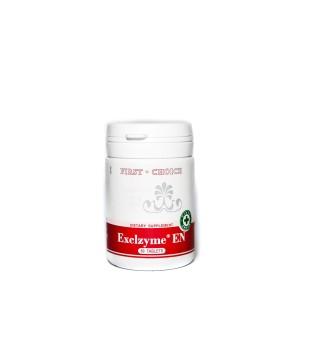 Santegra Exclzyme enzimų kompleksas tabletės N60   elvaistine.lt